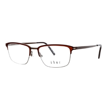 Uber Cruz Eyeglasses