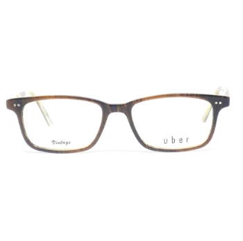 Uber Duster Eyeglasses