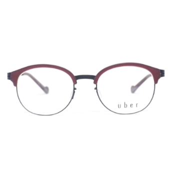 Uber Race Eyeglasses