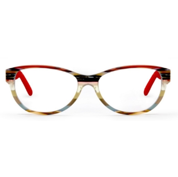 Ultra Limited Bologna Eyeglasses