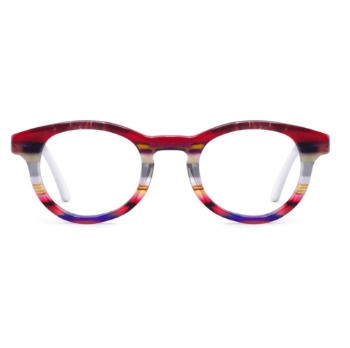 Ultra Limited Cortina Eyeglasses