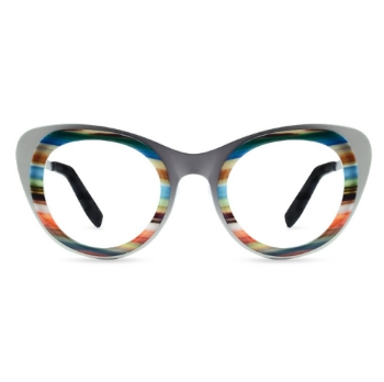 Ultra Limited Cremona Eyeglasses