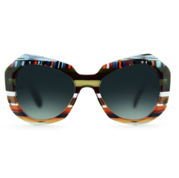 Ultra Limited Elba Sunglasses
