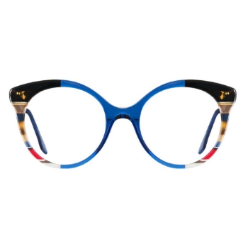 Ultra Limited Laggio Eyeglasses