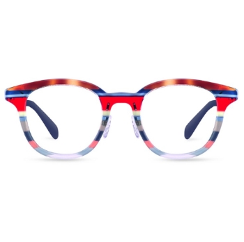 Ultra Limited Pompei Eyeglasses