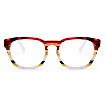 Ultra Limited Vulcano Eyeglasses
