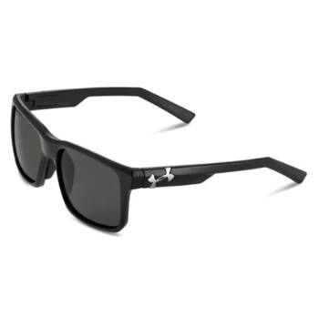 Under Armour UA Align Storm Polarized Sunglasses