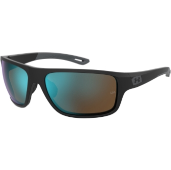 Under Armour Ua 0004/S Sunglasses
