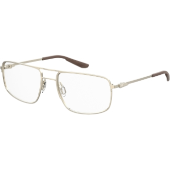 Under Armour Ua 5007/G Eyeglasses