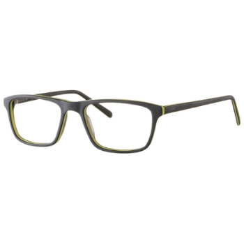 J K London Upminster Eyeglasses