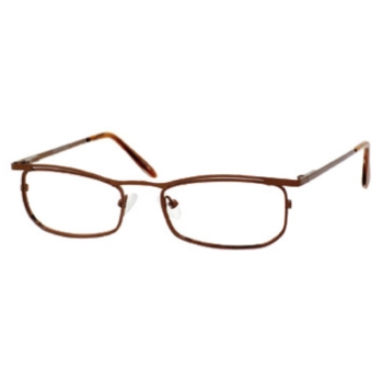 Urban Edge 7322 Eyeglasses