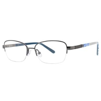 e701a92d311 Custom Clip-On Eligible Vera Bradley Eyeglasses