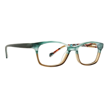 Vera Bradley Kids VB Meadow Eyeglasses