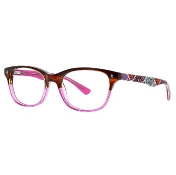 eac9c699357 Vera Bradley Kids VB Merit Eyeglasses