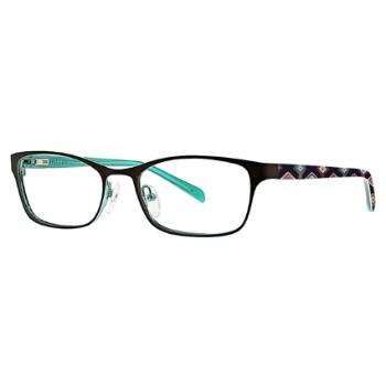 d528d6009cd Vera Bradley Kids VB Mindy Eyeglasses