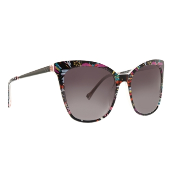 Vera Bradley VB Nancy S. Sunglasses