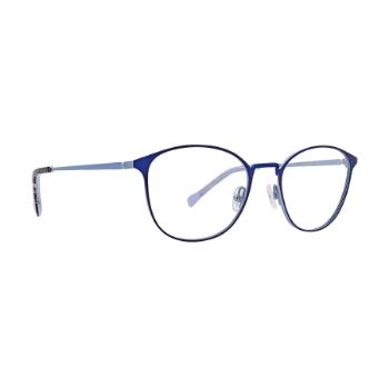 ddf176d444 Custom Clip-On Eligible Vera Bradley Eyeglasses