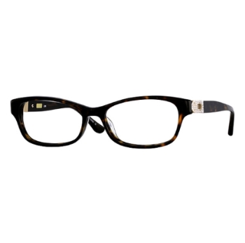 Visual Eyes Arianna Lori Eyeglasses