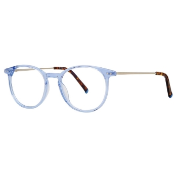 Vivid Fashion Acetate 910 Eyeglasses