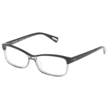 46a28d2086 LANVIN VLN 663M Eyeglasses