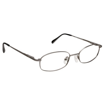 Hilco Readers VR105 Bronze Half-Eye Reader Readers