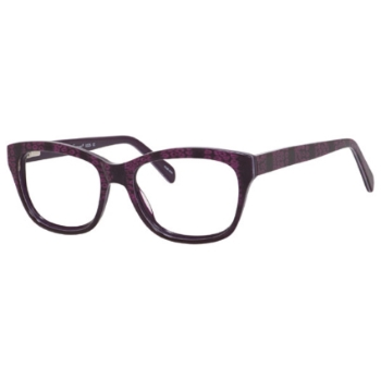 Valerie Spencer 9325 Eyeglasses