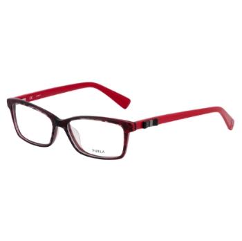 92cce6c5ab Furla VU 4840 Eyeglasses