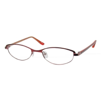 Valerie Spencer 9130 Eyeglasses