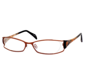 Valerie Spencer 9163 Eyeglasses