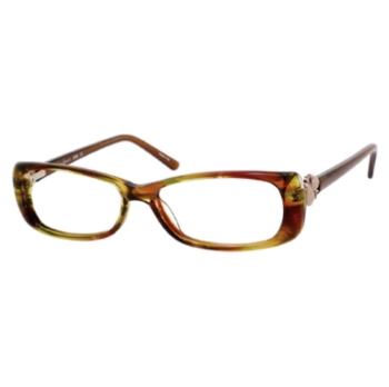 Valerie Spencer 9266 Eyeglasses