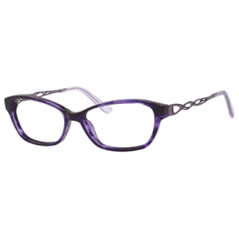 Valerie Spencer 9336 Eyeglasses