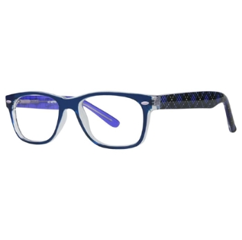 Value Metro Metro 17 Eyeglasses