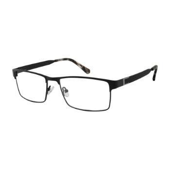 628a5d822d Custom Clip-On Eligible Van Heusen Eyeglasses