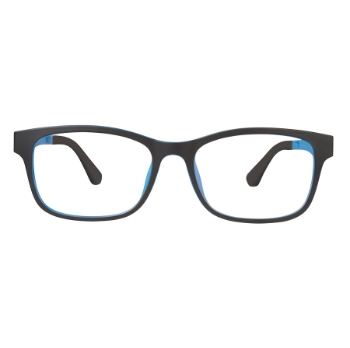 Vari VC-1 w/ Magnetic Clip-On Eyeglasses