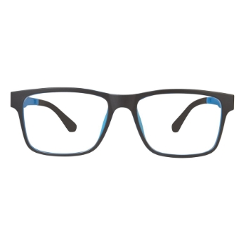 Vari VC-2 w/ Magnetic Clip-On Eyeglasses