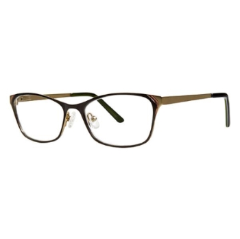 Vivian Morgan VM 8087 Eyeglasses