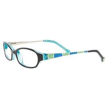 5471de23c7 Vera Bradley Kids VB Melissa Eyeglasses
