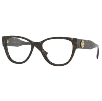 Versace VE 3281BA Eyeglasses