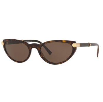 Versace VE 4365Q Sunglasses