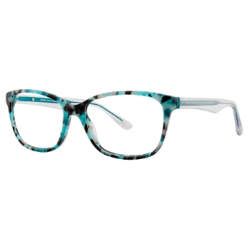 Vivid Fashion Acetate 874 Eyeglasses