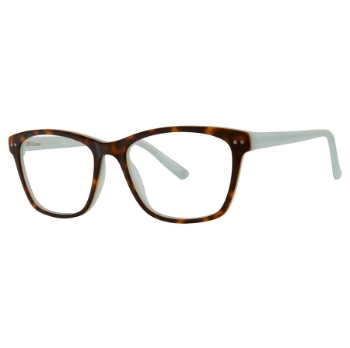 Vivid Fashion Acetate 878 Eyeglasses
