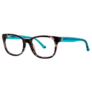 Vivid Fashion Acetate 879 Eyeglasses