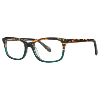 Vivid Splash Splash 63 Eyeglasses