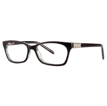 Vivid Womens Embellishment 625 Eyeglasses