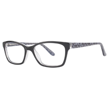 Vivid Womens Embellishment 627 Eyeglasses