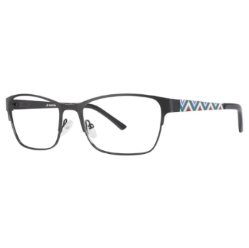 Vivid Womens Embellishment 628 Eyeglasses