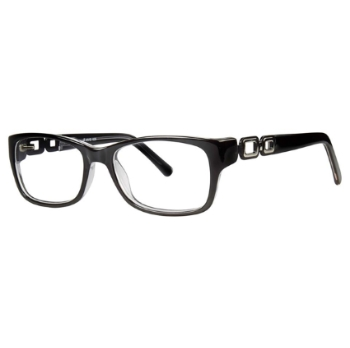 Vivid Womens Embellishment 629 Eyeglasses