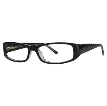 Vivid Womens Embellishment 685 Eyeglasses