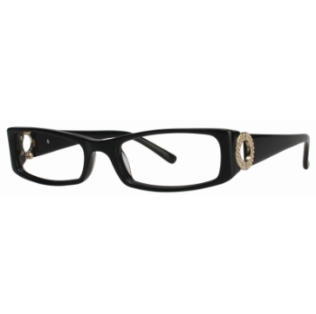Vivid Womens Embellishment 692 Eyeglasses