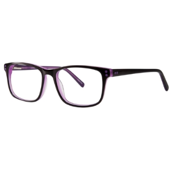 Vivid Fashion Acetate 858 Eyeglasses